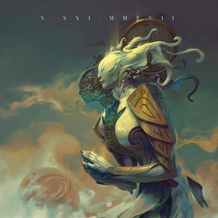 Xan Griffin Feat. WILD - Gemini.jpg