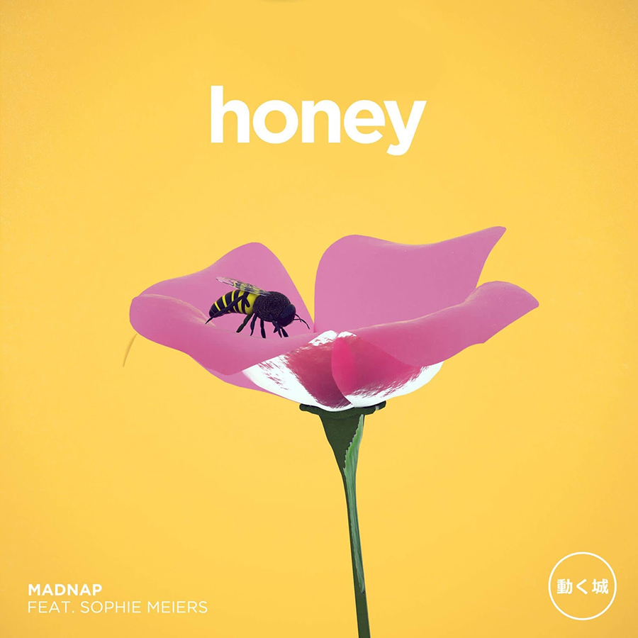 Madnap Feat Sophie Meiers - Honey.jpg