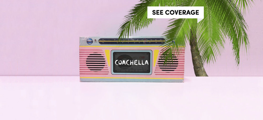 All things Coachella