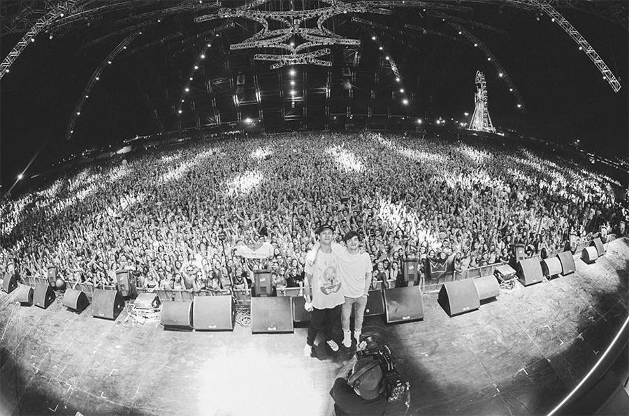 Louis The Child Coachella 2018.jpg