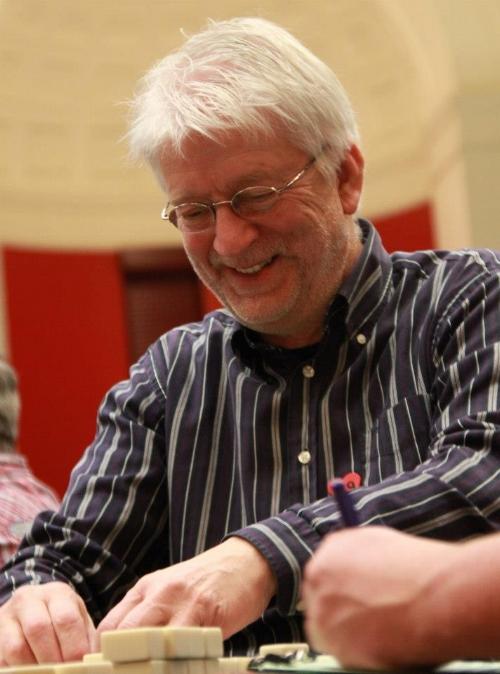 Martin Rep - Founder