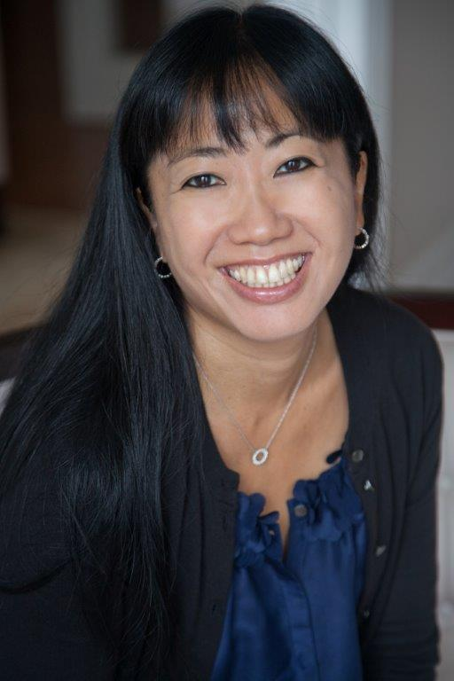 <b>RACHEL LAM</b><br>Time Warner Investments<br> SVP & Managing Director