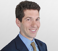 <b>ETHAN FALCOVE</b><br>Neuberger Berman<br>Managing Director