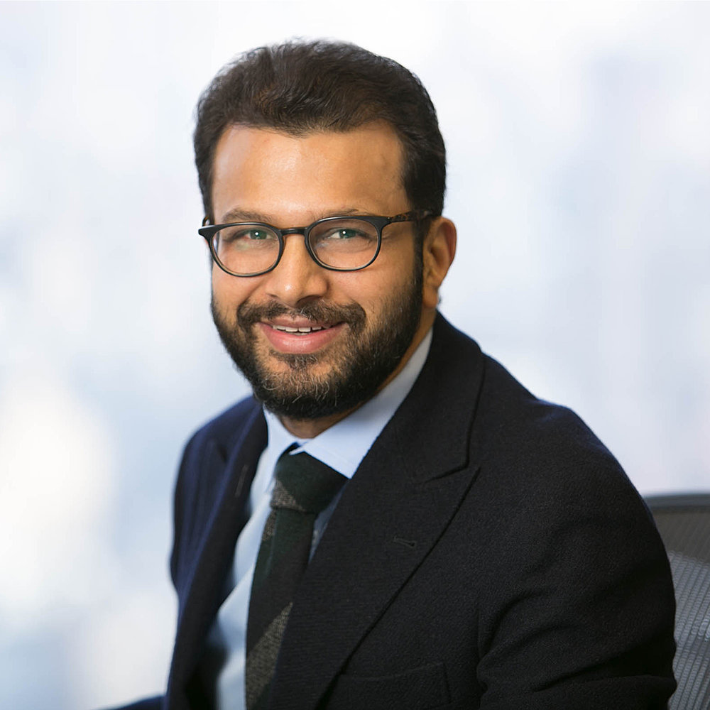 <b> RAKESH WILSON</b><br>Apollo Private Equity<br>Senior Partner