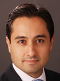 <b>SHAIA HOSSEINZADEH</b><br>WL Ross & Co<br>Managing Director