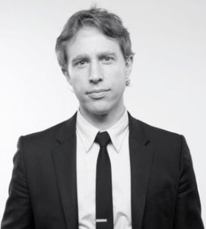 <b>LUKE WILLIAMS</b><br>Berkley Innovation Lab<br>Executive Director