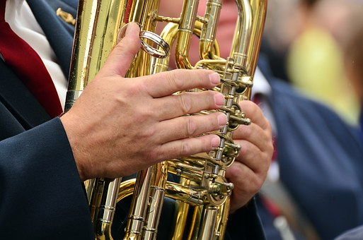 Low Brass Lessons