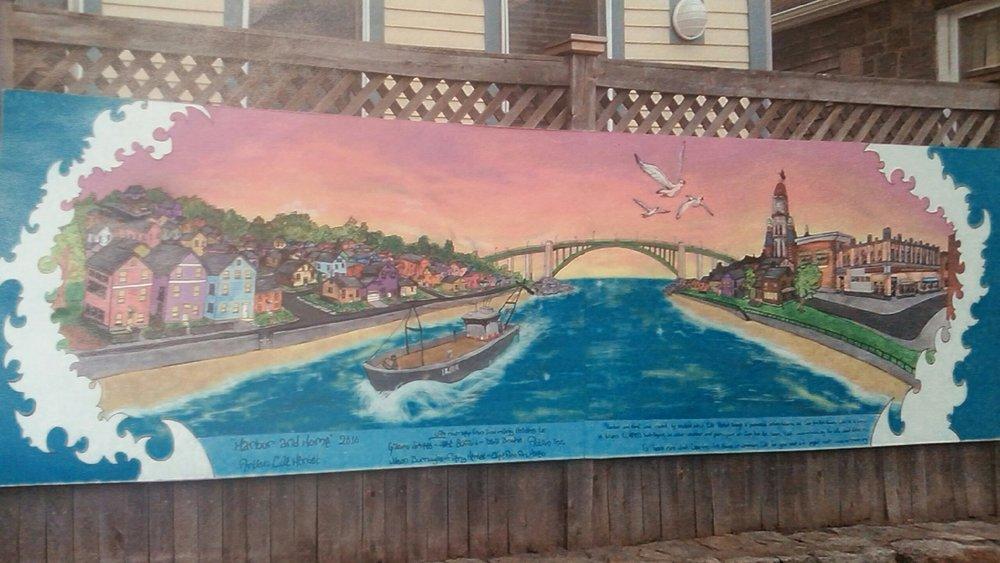 Harbor and Home 2010 original