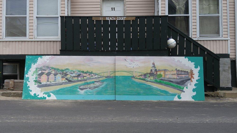 Harbor and Home 2017 original