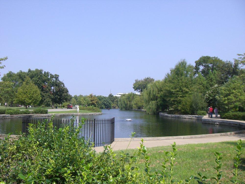 Centennial Park, Nashville, TN