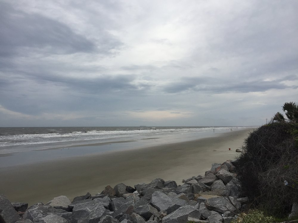 Isle of Palms beach