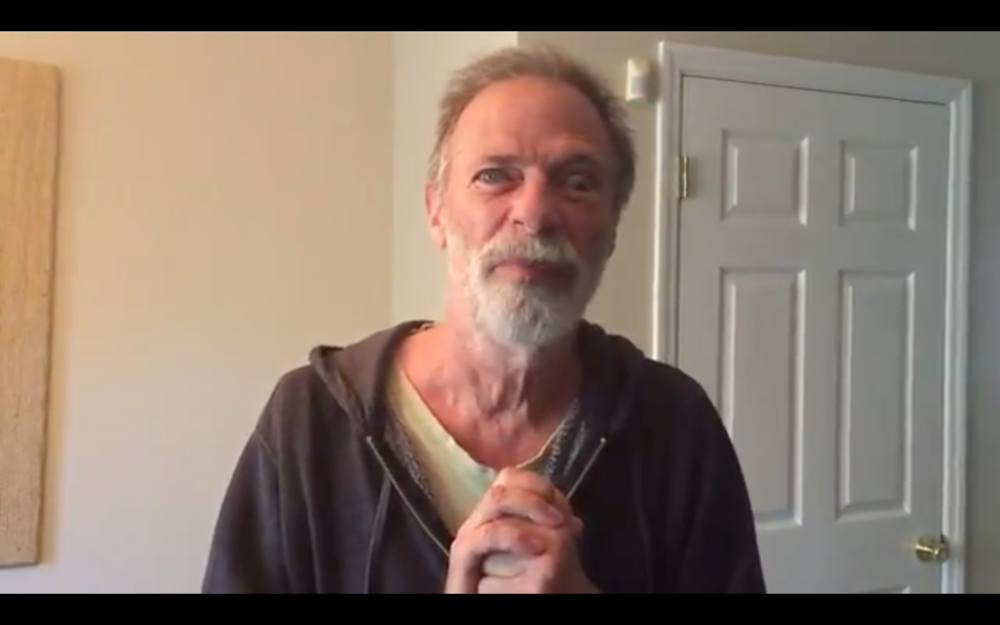 Screenshot: Click here to watch Marty's Holman pitch video.