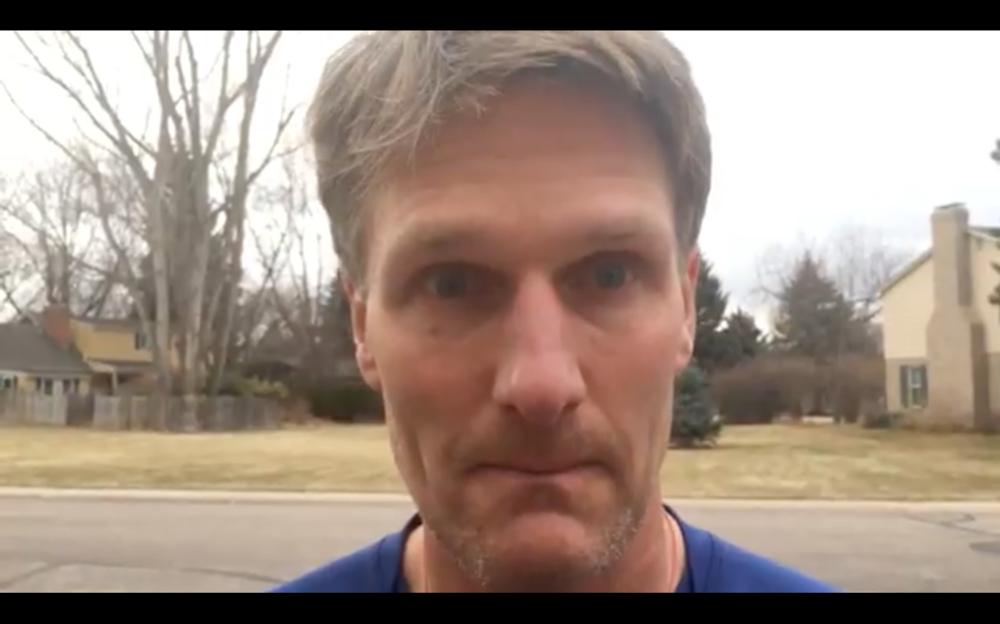 Screenshot. Click here to watch Dan's Holman pitch video.
