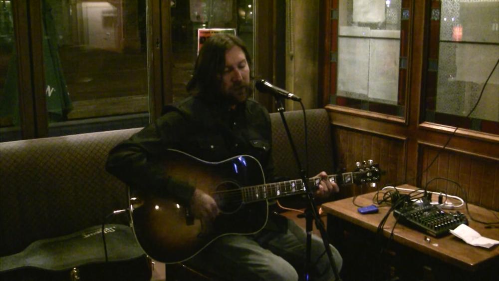 Screenshot. Click here to watch Graham's Holman pitch video.
