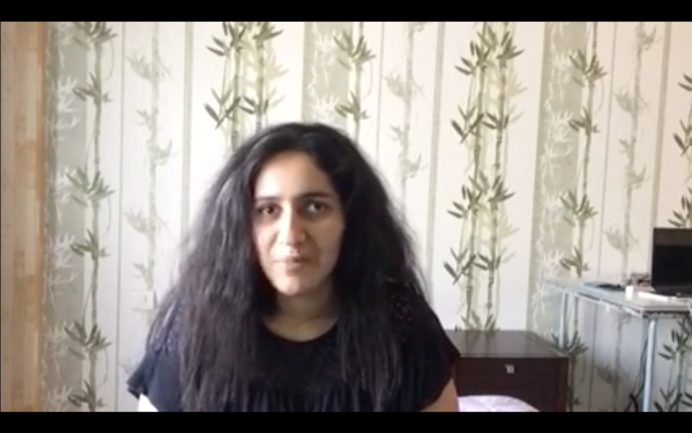 Click here to watch Poonam's pitch video