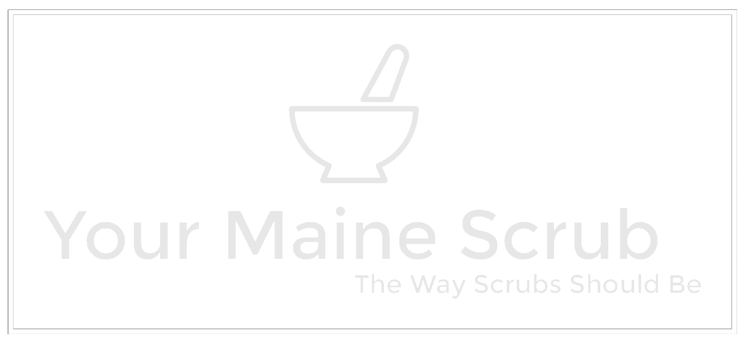 Your Maine Scrub