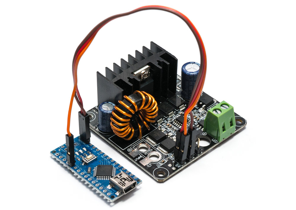 Arduino Connection