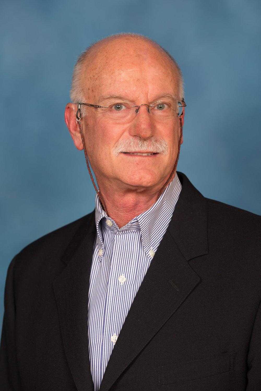 Dr. Alan Seidman -Vice President & Secretary