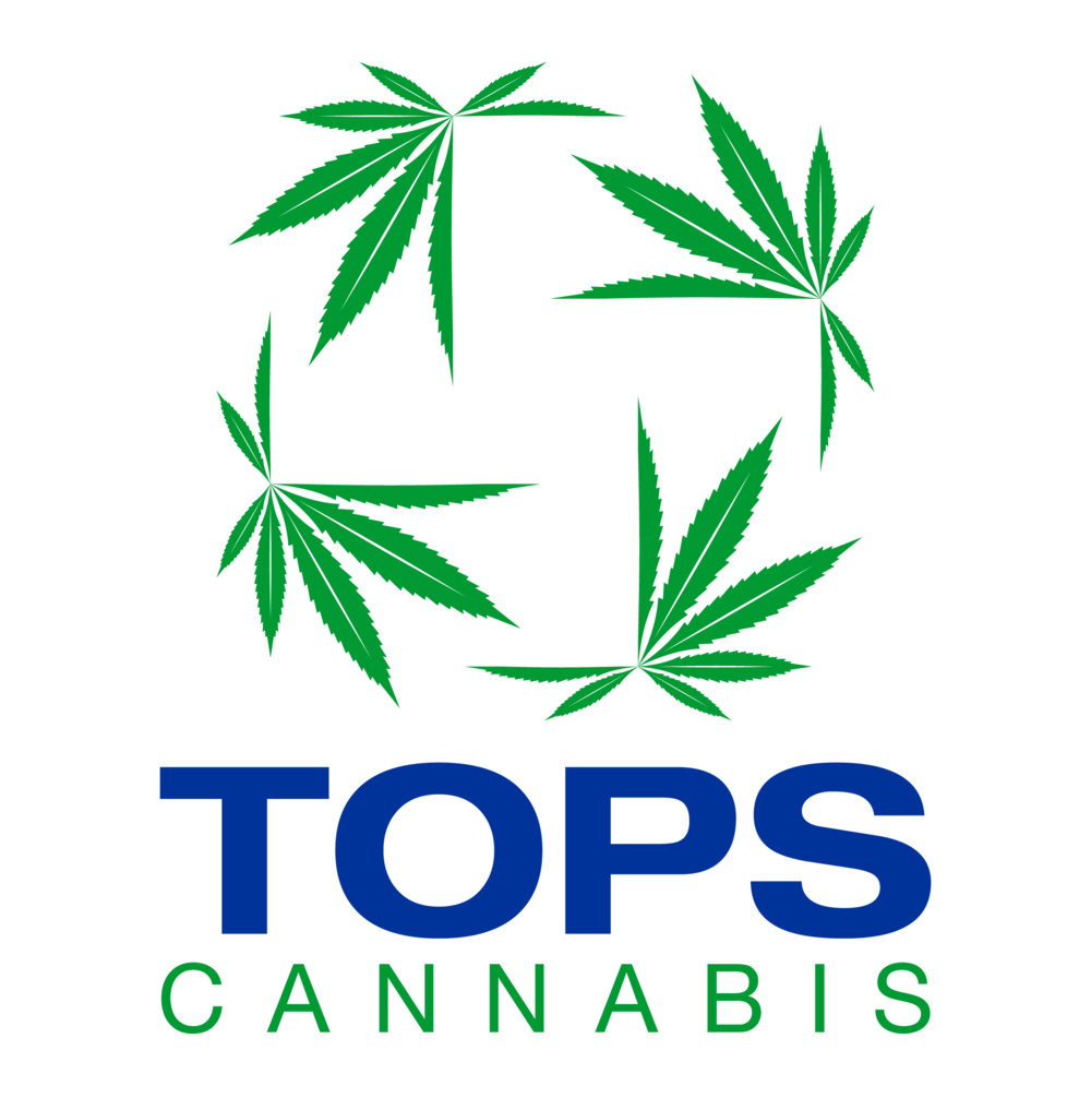 Click here for Tops Cannabis Portal.