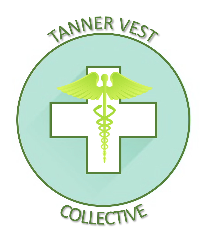 Click here for Tanner Vest Collective's portal.