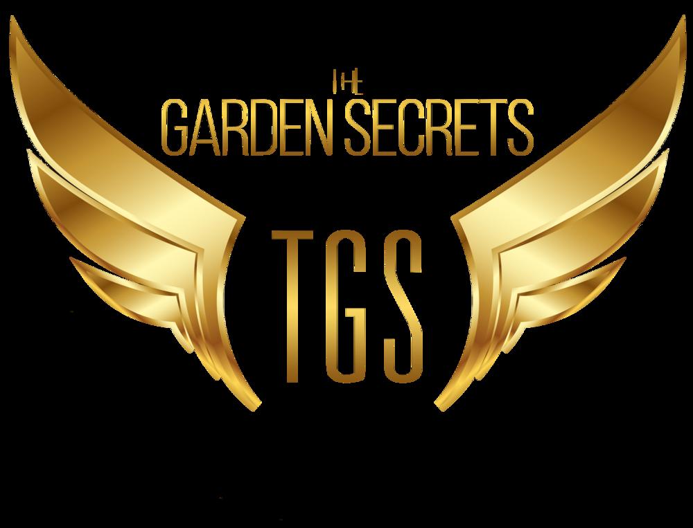 Click here for The Garden Secrets' portal.