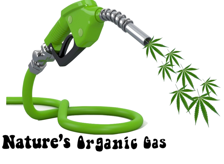 Click here for Nature's Organic Gas' portal.