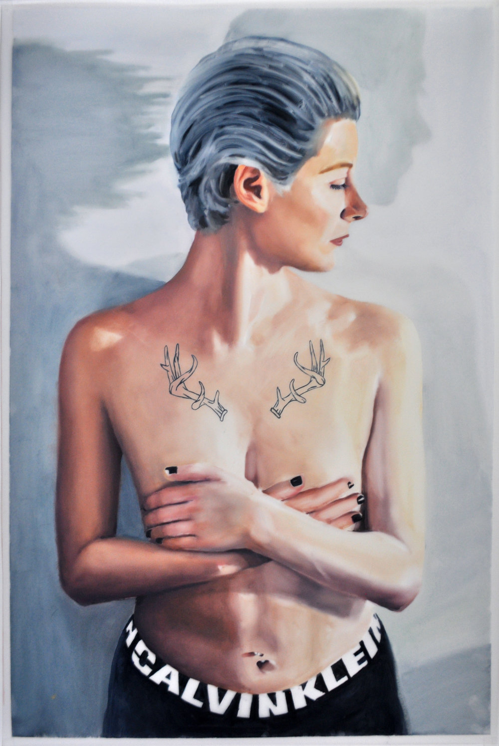 Rebecca_2014_Oil on mylar_28.5inx19in copy.jpg