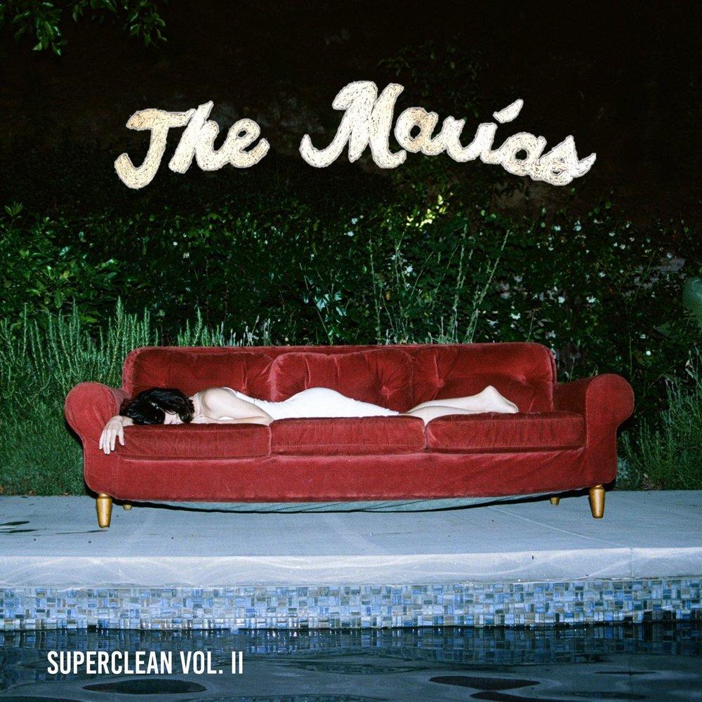 Superclean Volume II, The Marías