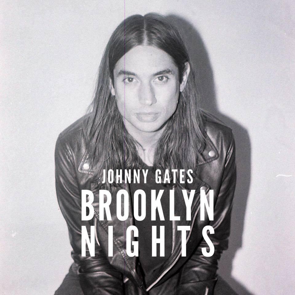Brooklyn Nights, Johnny Gates