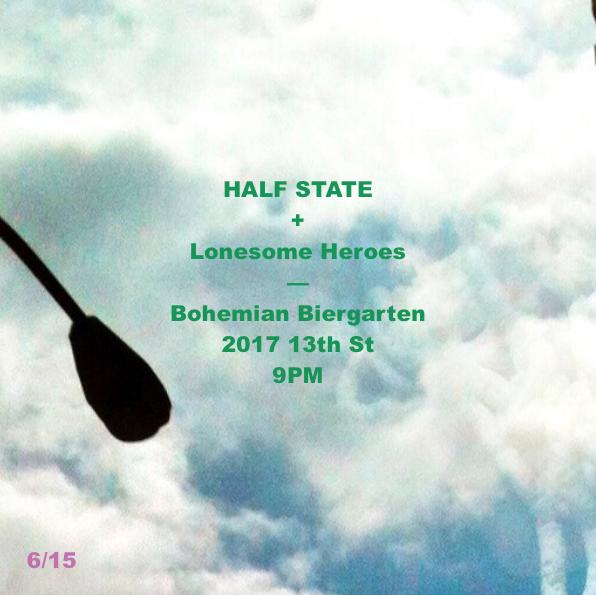 HalfStateBoulderCOShow