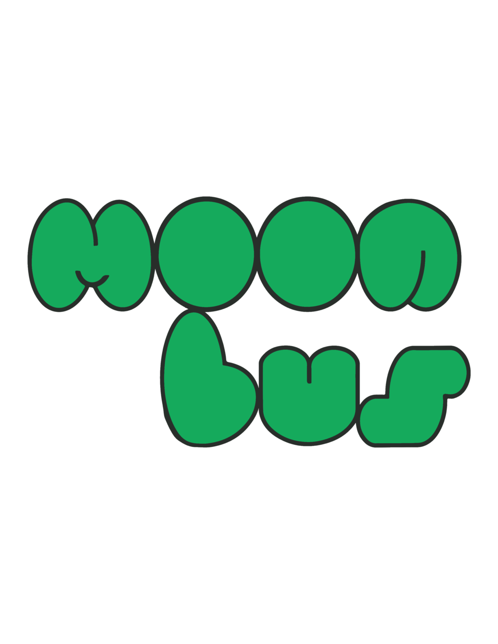 Moon Bus Records