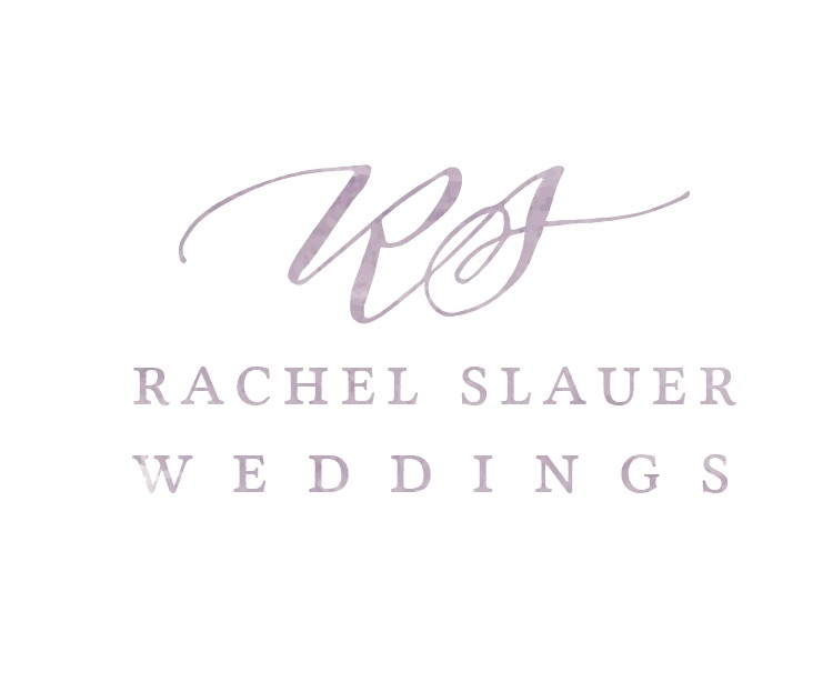 Rachel Slauer Weddings