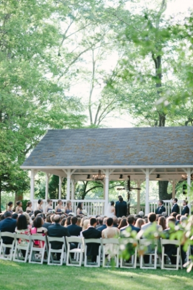 Our wedding at the Payne-Corley House Photo by Carrie Joy Photography