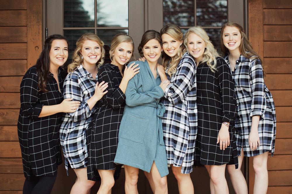 Rachel Slauer Events River Club May Wedding Planning Bridesmaid Gift PJs Robe 35.jpg
