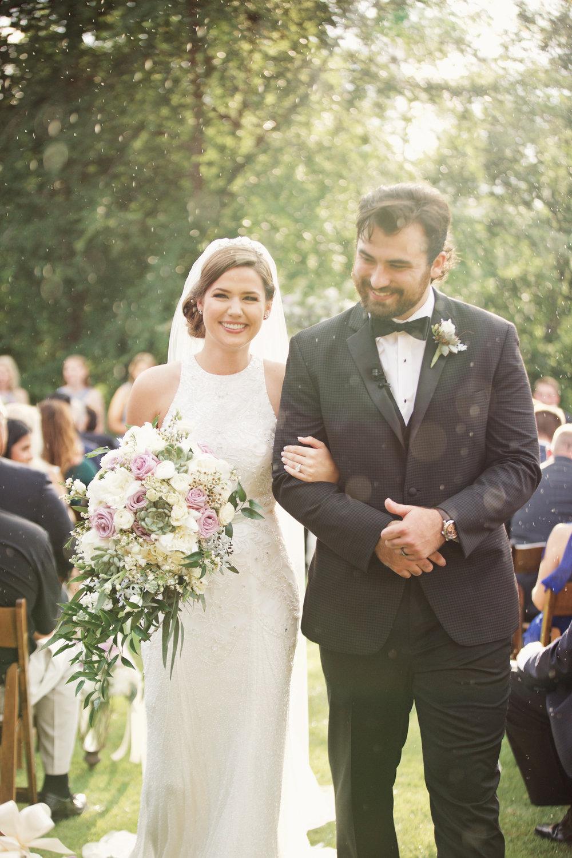 Rachel Slauer Events River Club May Wedding Planning Exit Ceremony 30.jpg