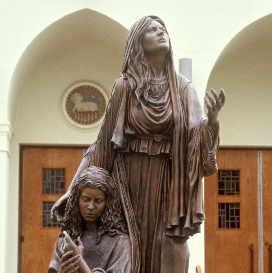 Saints Felicitas & Perpetua