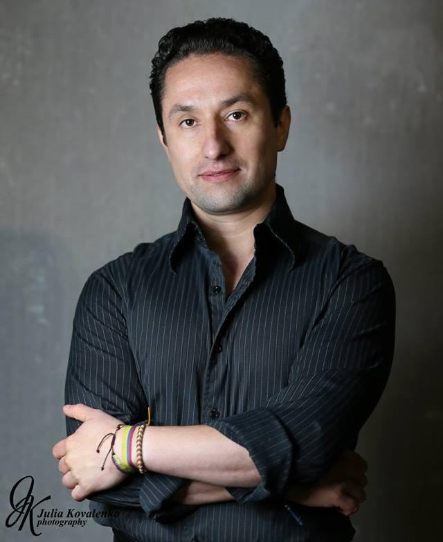 Edwin Roa, Instructor