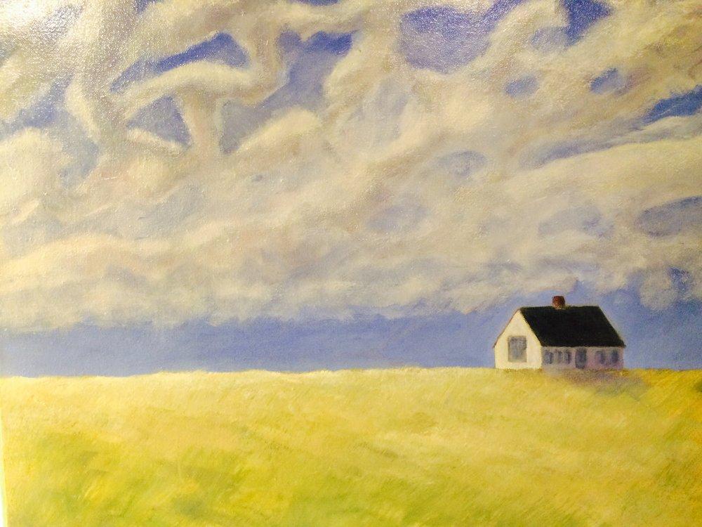 Hopper House - sold