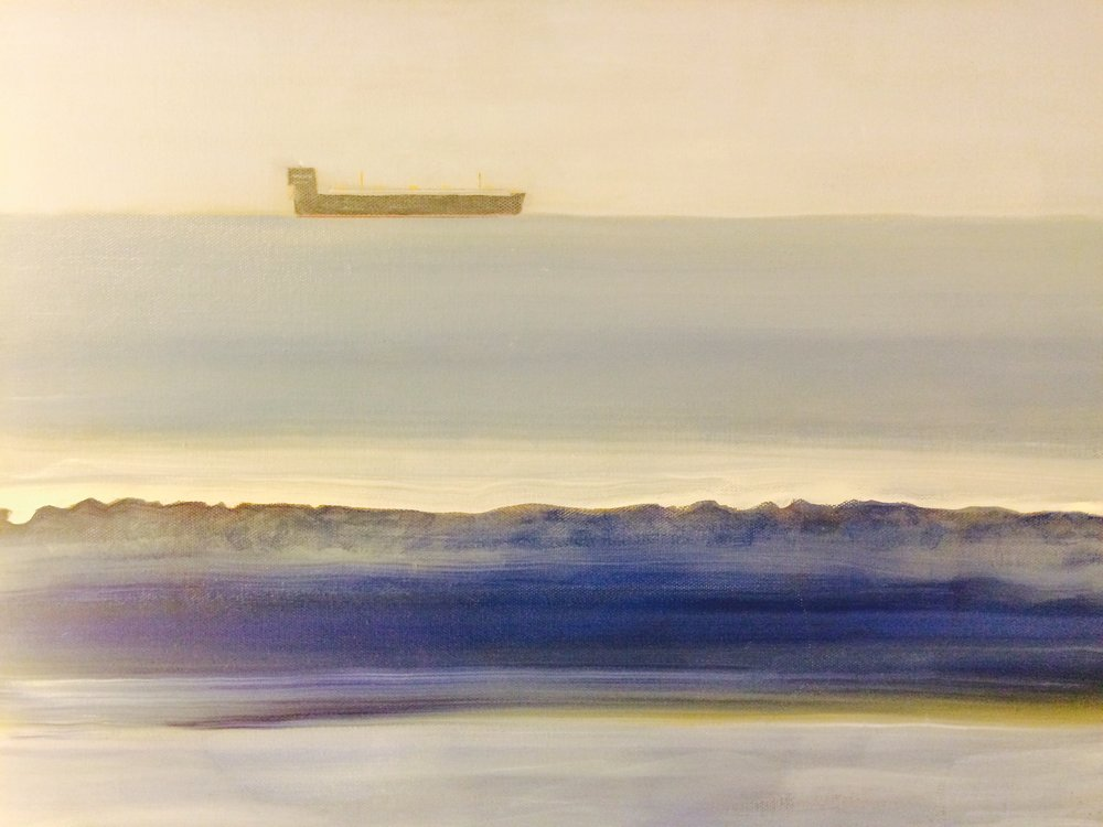 Horizon Vessel I