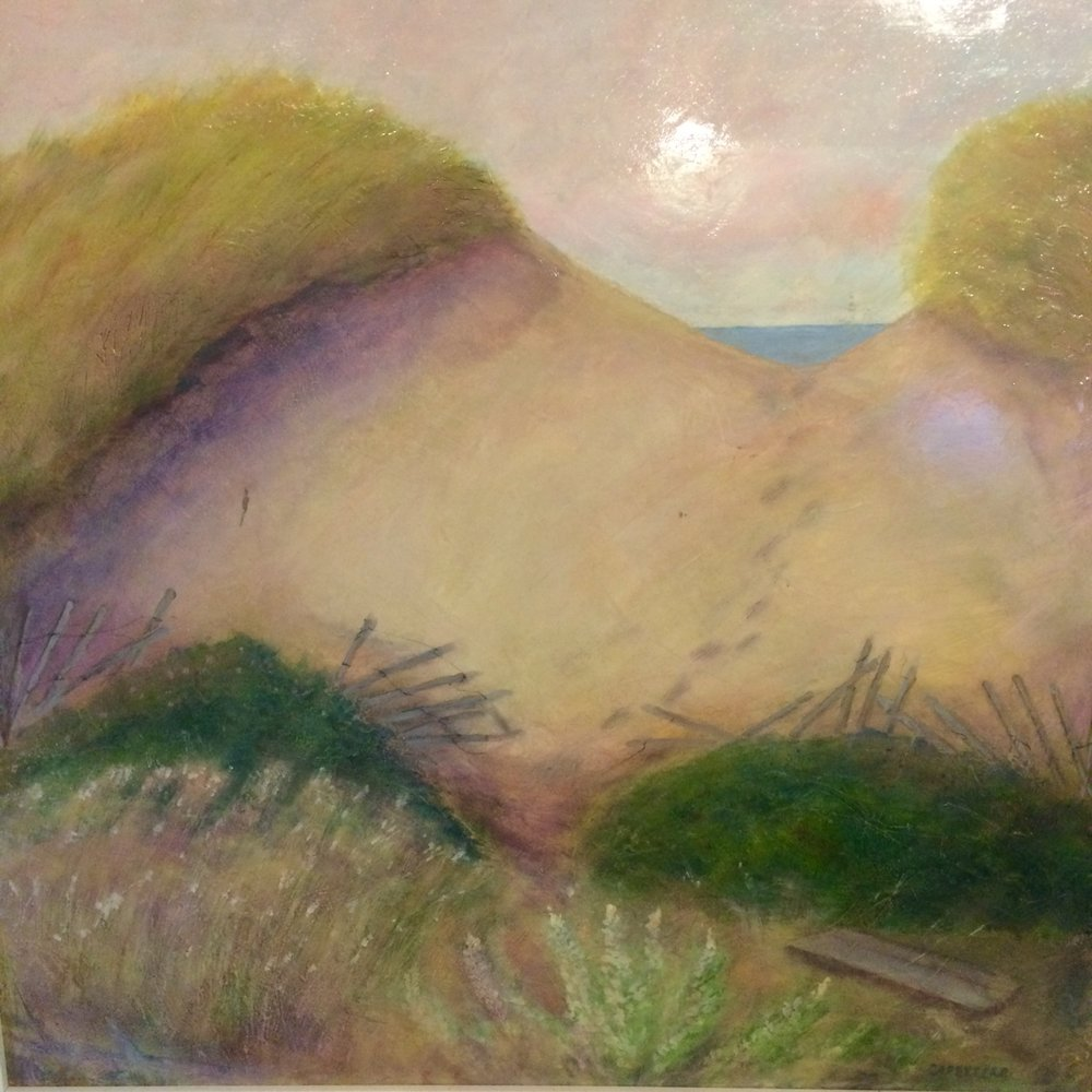 Behind Bayside Dune - sold