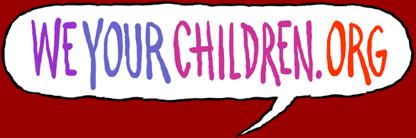 WeYourChildren.org