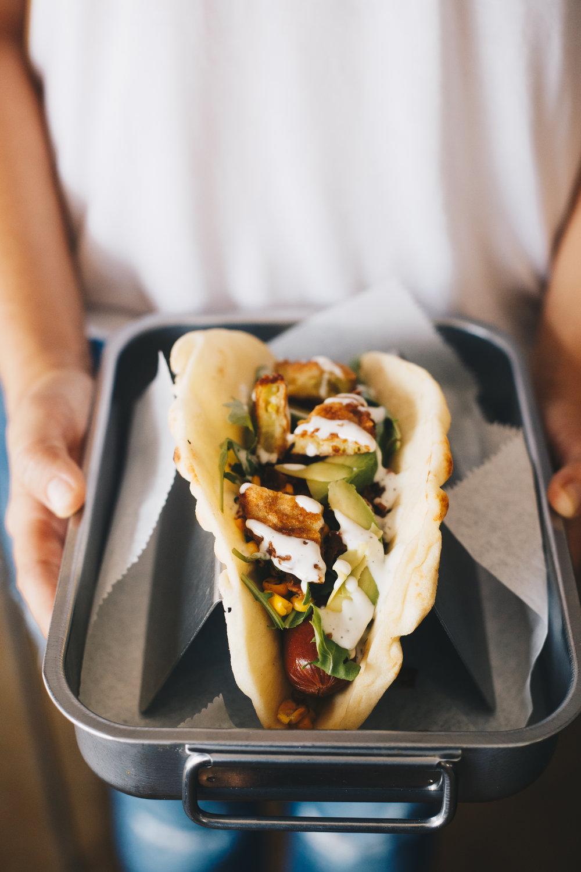 hotdog menu…