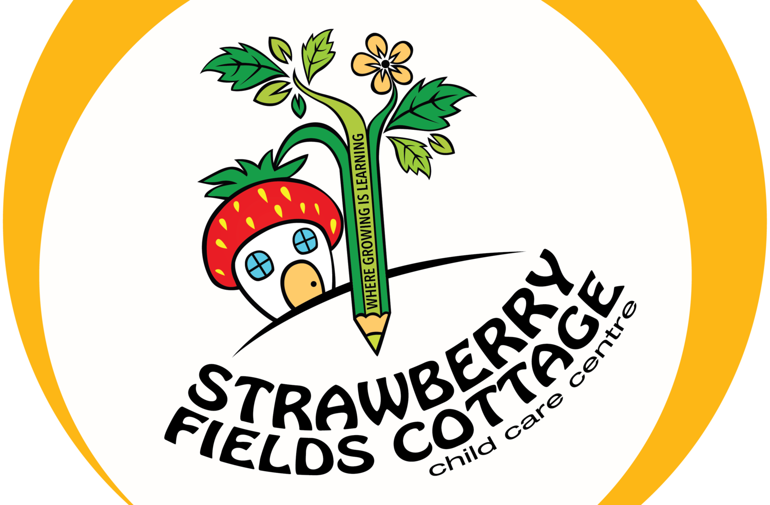 Strawberry Fields Kindy