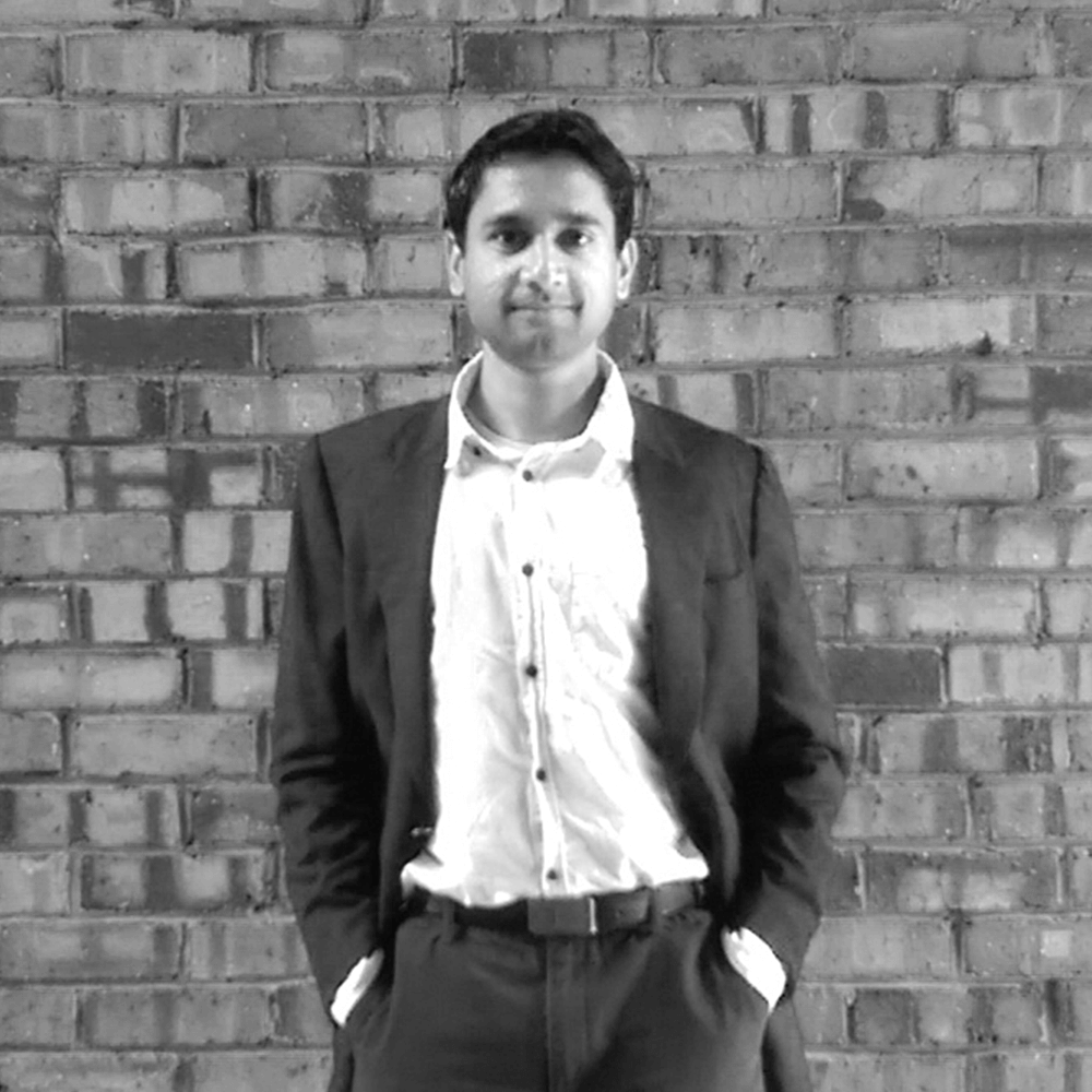 Rethish Raghu, Line Producer Dr Rethish Raghu has a PHD in Microbiology from the University of Adelaide. His methodical and detailed approach to things is integral in the completion of the productions we embark on.
