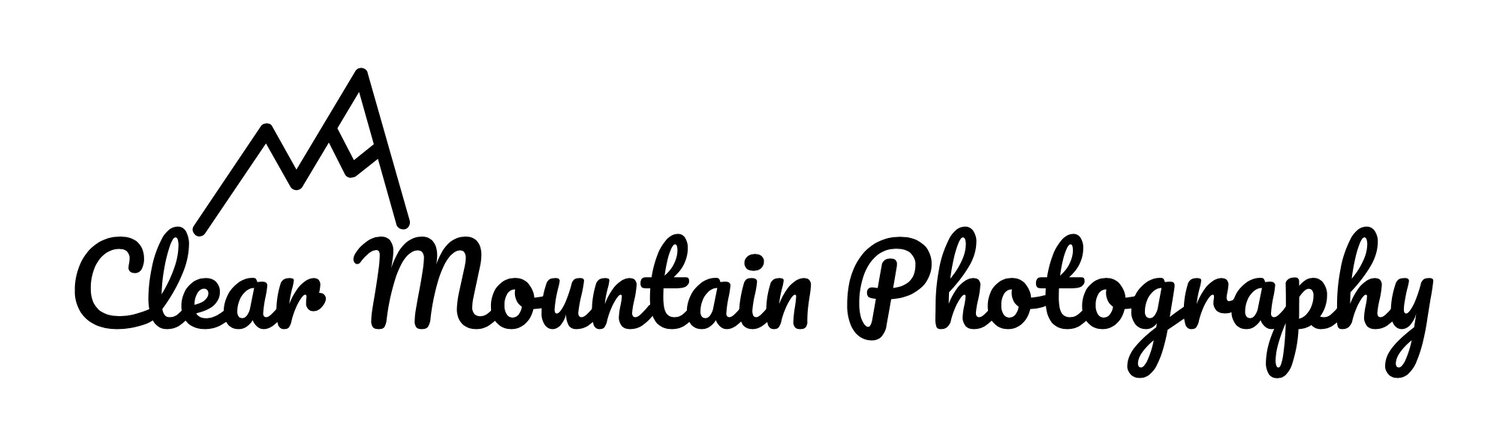 Clear Mountain Photography