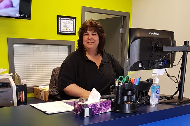 Learn more about Snore MD Maple Ridge - With 13 years of experience in respiratory therapy, Ramona is celebrating her 1-year anniversary with Snore MD Maple Ridge sleep clinic! So, we took 9 minutes and caught up with her over the phone.