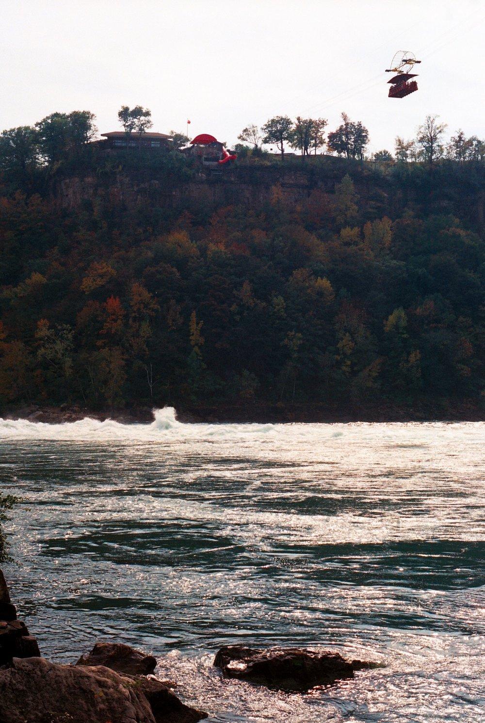niagra river