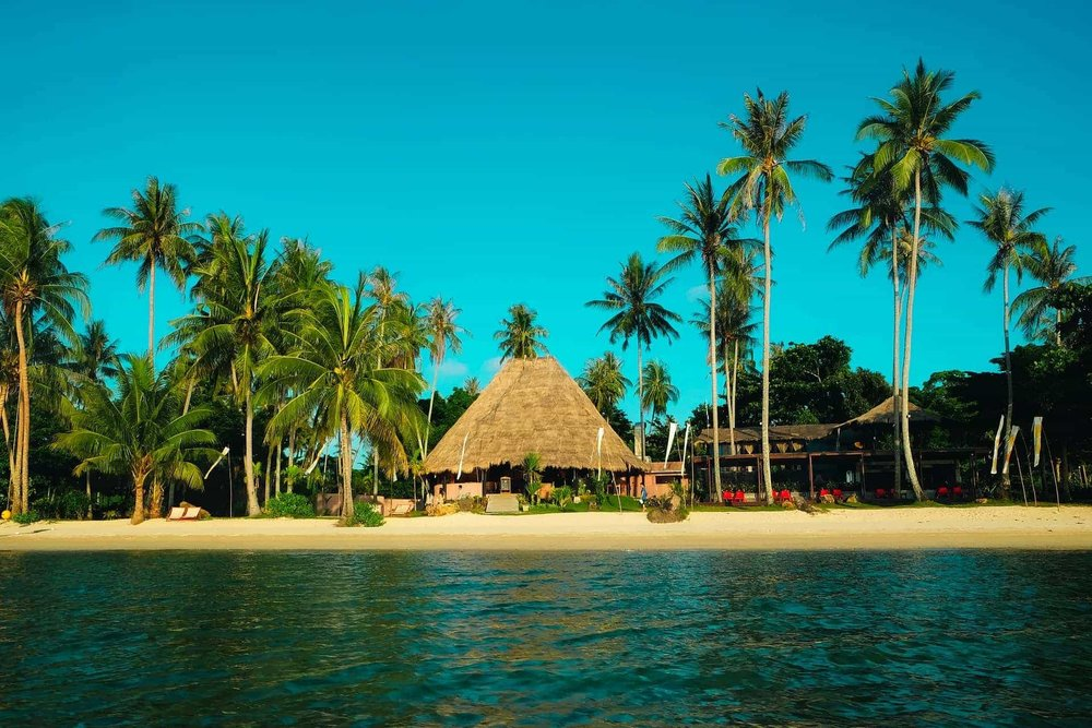 Thailand is perfect for expats
