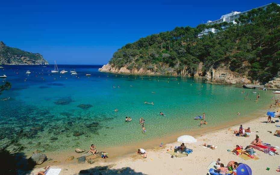 Spain is perfect for expats
