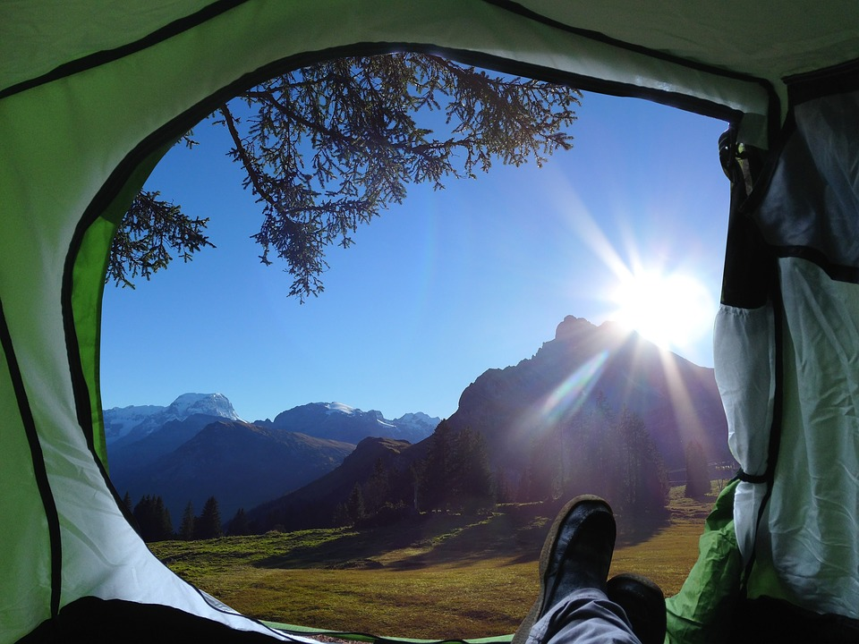 15 tips for planning an unforgettable camping trip exsplore
